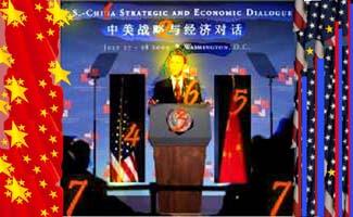 US-CHINA 2019